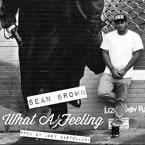 Sean Brown - What a Feeling Artwork