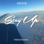 Sean Falyon - STAY UP Artwork