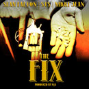 Sean Falyon ft. STS & Nikki Jean - The Fix Artwork