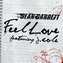 Sean Garrett ft. J. Cole - Feel Love Artwork