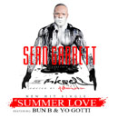 Sean Garrett ft. Bun B &amp; Yo Gotti - Summer Love Artwork