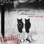 Sean Garrett ft. Future & Trey Songz - Twilight Zone Artwork
