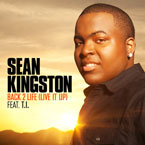 Sean Kingston ft. T.I. - Back 2 Life (Live It Up) Artwork