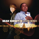 Sean Kingston &amp; Justin Bieber - Eenie Meenie Artwork