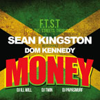 Sean Kingston ft. Dom Kennedy - Money Artwork
