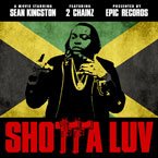 Sean Kingston ft. 2 Chainz - Shotta Luv Artwork