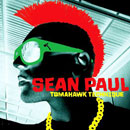 Sean Paul - Hold On Artwork