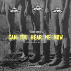 Sean Rose - Can You Hear Me Now Artwork