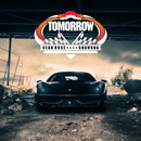 Sean Rose ft. Shawnna & Aja - Tomorrow Artwork