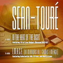 Sean Toure' ft. YU - In the Heat of the Night Artwork