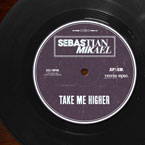 Take Me Higher Artwork