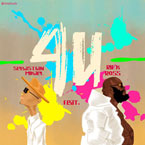 Sebastian Mikael ft. Rick Ross - 4 U Artwork