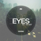 SeddyMac - The Ville's Eyes ft. Tim Gent Artwork