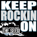 The Seed ft. DJ Packo - Keep Rockin' On Artwork