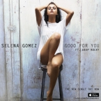 Selena Gomez - Good For You ft. A$AP Rocky Artwork
