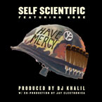 Self Scientific ft. Kobe - Have Mercy Artwork