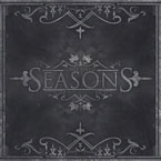 Serge Severe - Seasons Artwork