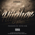 SeVen1 - Higher Artwork