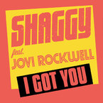 Shaggy - I Got You ft. Jovi Rockwell Artwork