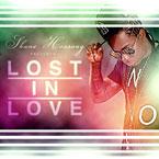 Shane Hoosong - Lost In Love Artwork