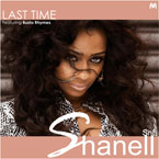 Shanell ft. Busta Rhymes - Last Time Artwork