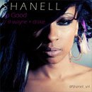 Shanell ft. Drake & Lil Wayne - So Good Artwork