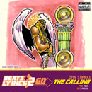 Sha Stimuli - The Calling Artwork