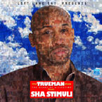 Sha Stimuli - Vitamin S Artwork