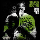 Shaun Boothe - One Yes Artwork