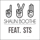 Shaun Boothe ft. STS - 1 2 3 Artwork