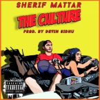 Sherif Mattar - The Culture Artwork