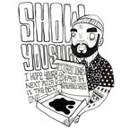 ShowYouSuck ft. Oreo Jones - I Hope Your Next Pizza Is the Best One Artwork