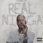 Shy Glizzy - Real Nigga Artwork
