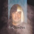 Sia - Reaper Artwork