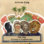 Sidizen King - One Day Artwork