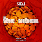 Sikai - The Vibes Artwork