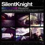 Silent Knight - Walking Artwork