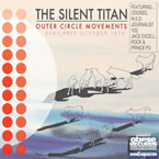 The Silent Titan ft. Oddisee - In The Middle Artwork
