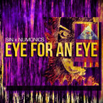 Numonics x SIN - Eye For An Eye Artwork