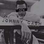 SIN - Johnny Cash Artwork