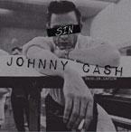 Johnny Cash Promo Photo