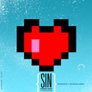 SIN ft. Rocki Evans - Pumping Hearts Artwork