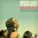 Sincerely Yours ft. INTLMC & Neak - Over Your Head Artwork