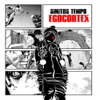 Sinitus Tempo - Created to Destroy ft. Brian To Earth Artwork