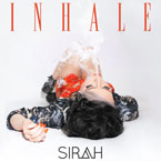 Sirah - Inhale Artwork