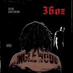 Skeme - 36 Oz ft. Chris Brown Artwork