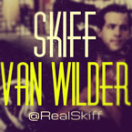 Skiff - Van Wilder Artwork