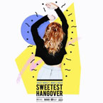 Skizzy Mars x Marc E. Bassy - Sweetest Hangover Artwork