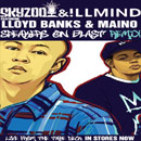 Skyzoo &amp; !llmind ft. Lloyd Banks &amp; Maino - Speakers on Blast (Remix) Artwork