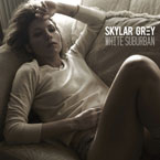 Skylar Grey - White Suburban Artwork